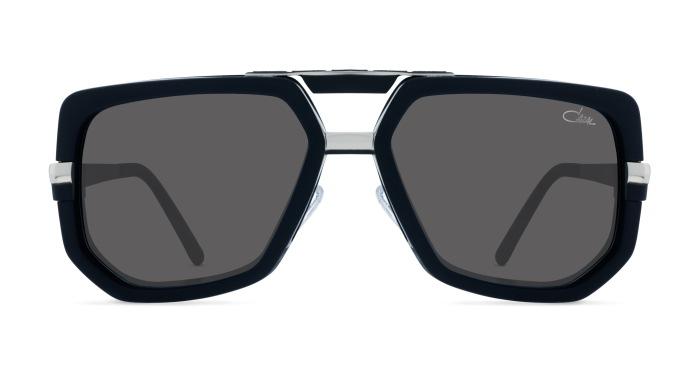 Cazal CAZAL VINTAGE 662-3 MATTE BLACK GREY Sunglasses