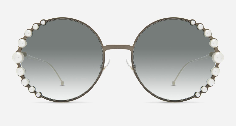 Fendi RIBBONS AND PEARLS FF 0295/S J7D/EZ Sunglasses