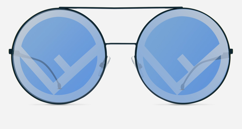 Fendi RUN AWAY FF 0285/S PJP/8N Sunglasses