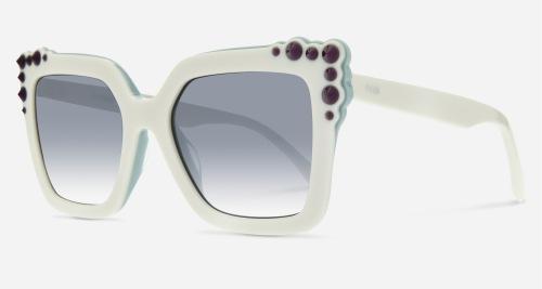 Fendi CAN EYE FF 0260/S 0GA/9O Sunglasses