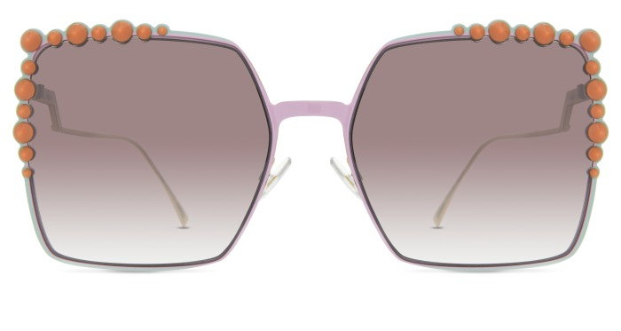 Fendi CAN EYE FF 0259/S Sunglasses