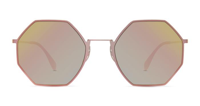 Fendi EYELINE FF 0292/S Sunglasses