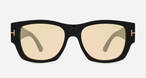 Tom Ford TOM N.12 FT 0601-P 62E Sunglasses
