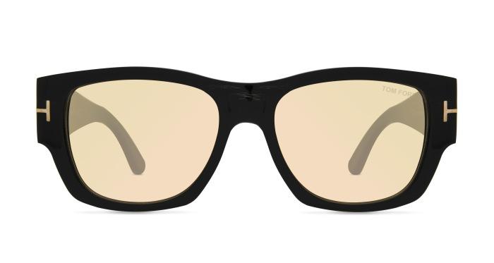 Tom Ford TOM N.12 FT 0601-P Sunglasses